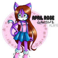 April Rose Mobian Design