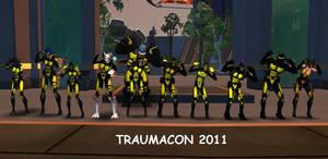 Traumacon