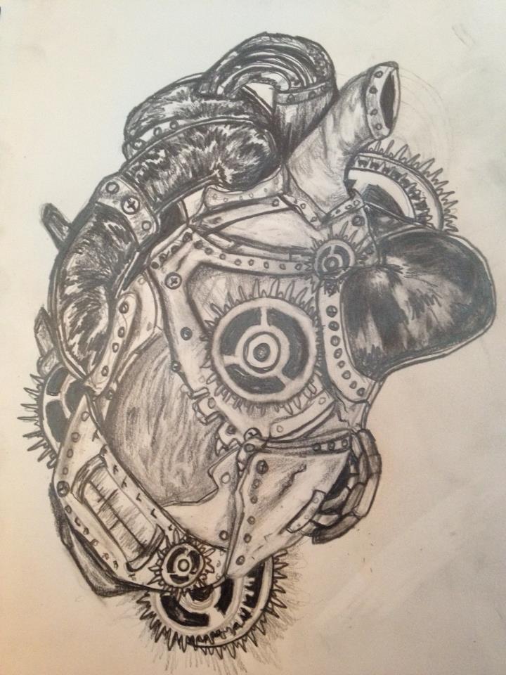 celtic punk tattoo - 720×960