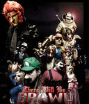 There Will Be Brawl: The Movie