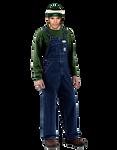 The Real Luigi