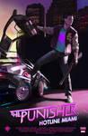 The Punisher Hotline Miami