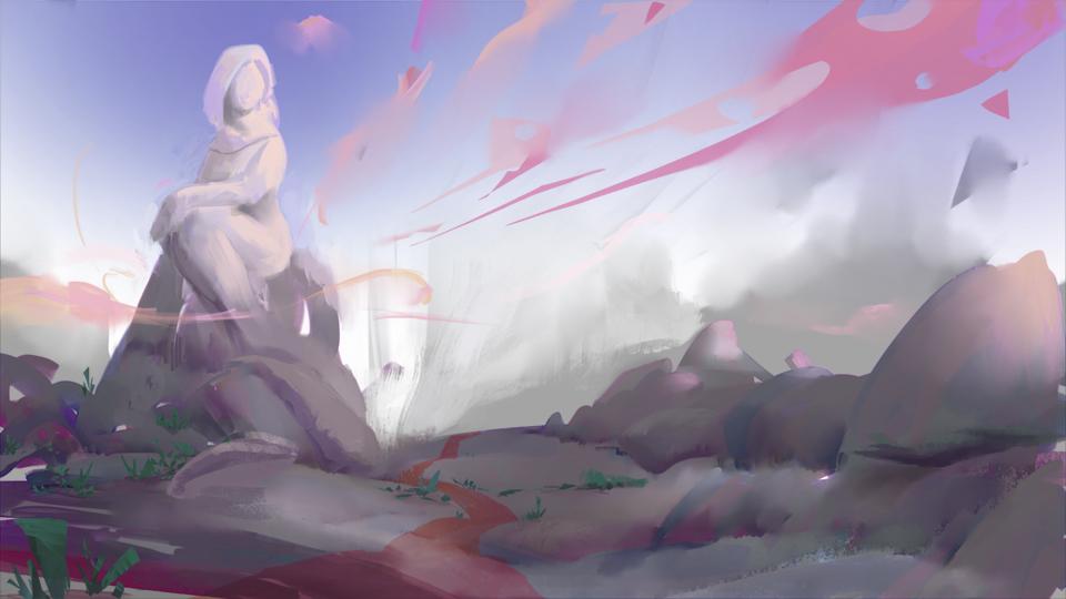 Maiden Rock by balloonwatch