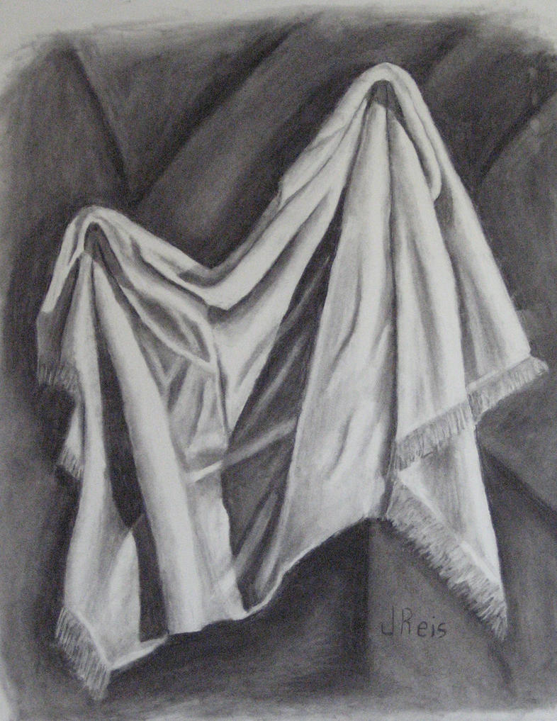 Towel by JohnCReis
