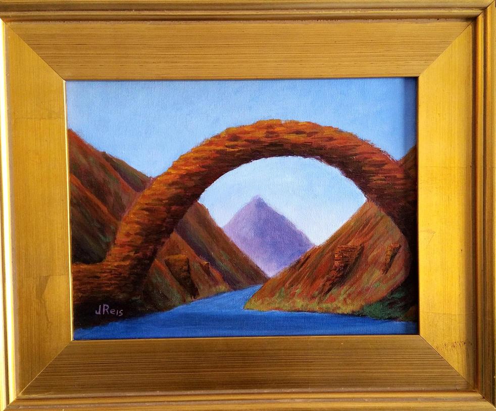 Gateway Study by JohnCReis