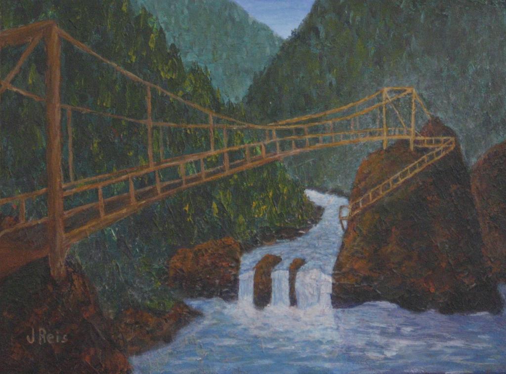 Crossing by JohnCReis