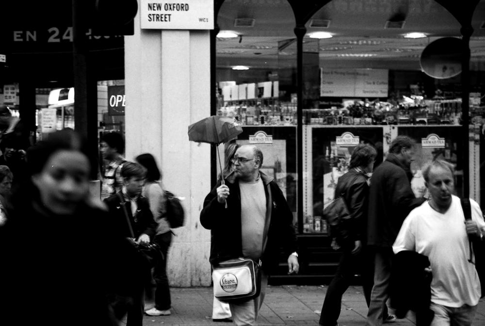 :: why does it always rain on me?! by noahsamuelmosko