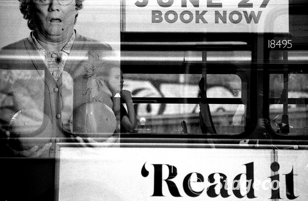 014 on the bus series by noahsamuelmosko