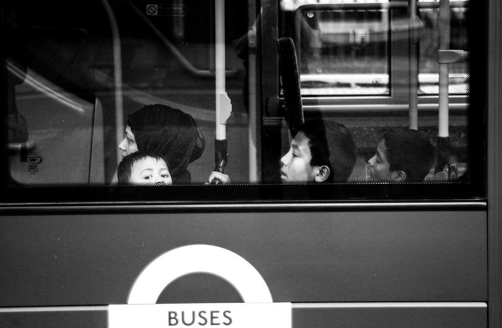030 on the bus series by noahsamuelmosko