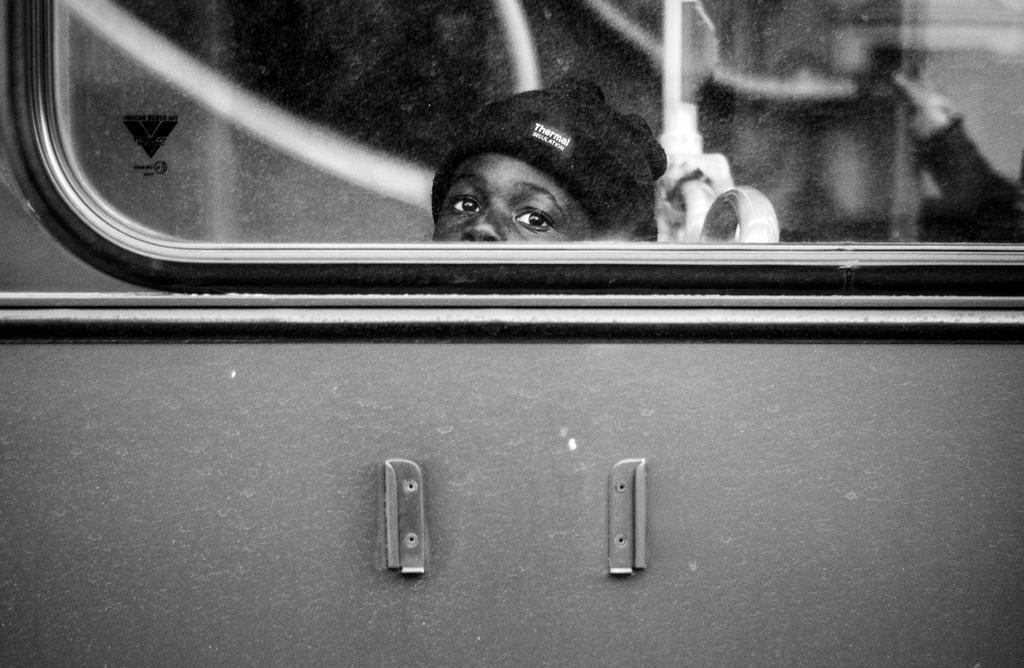 027 on the bus series by noahsamuelmosko