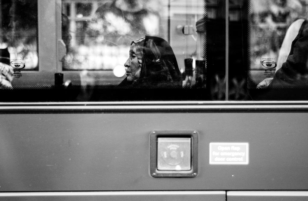 028 on the bus series by noahsamuelmosko