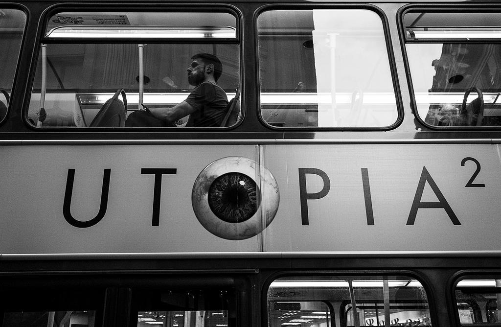 016 on the bus series by noahsamuelmosko