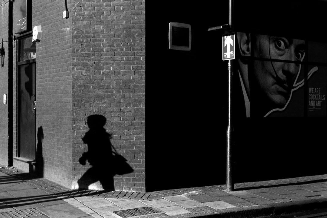 :: street spirit by noahsamuelmosko