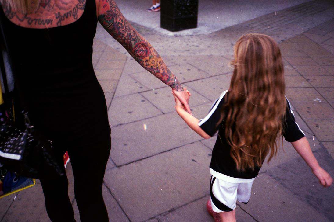 :: motherhood by noahsamuelmosko