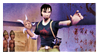 Kurtis stamp. by boltun