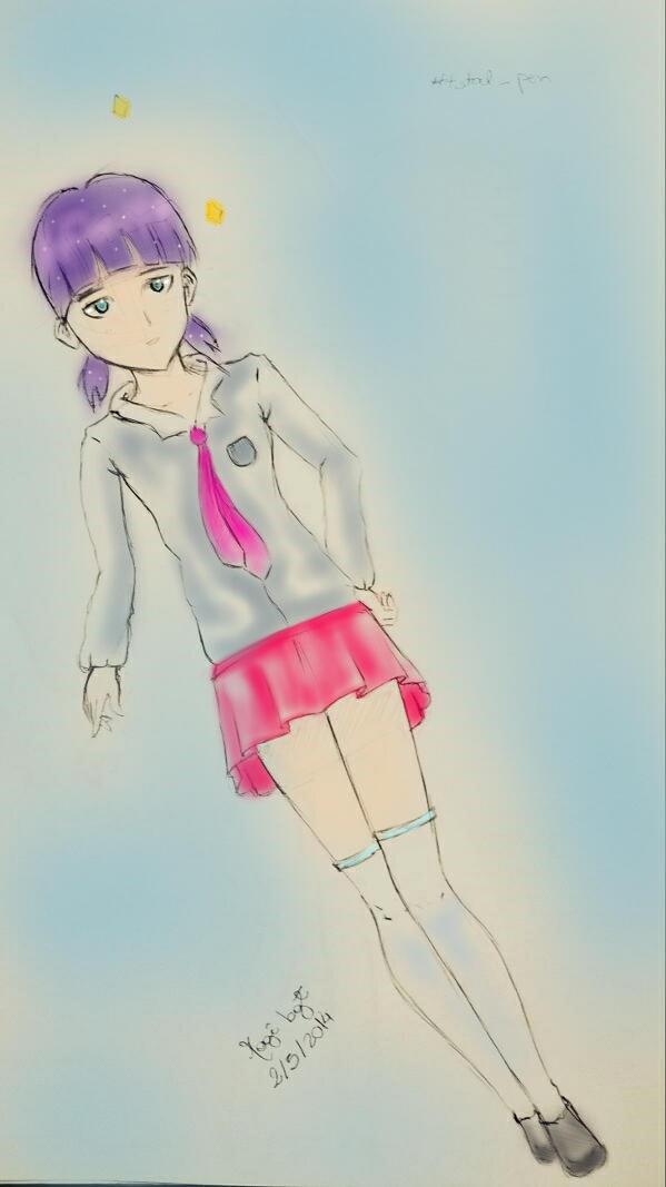 Yuki n.n