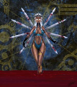 Empress Elexorien