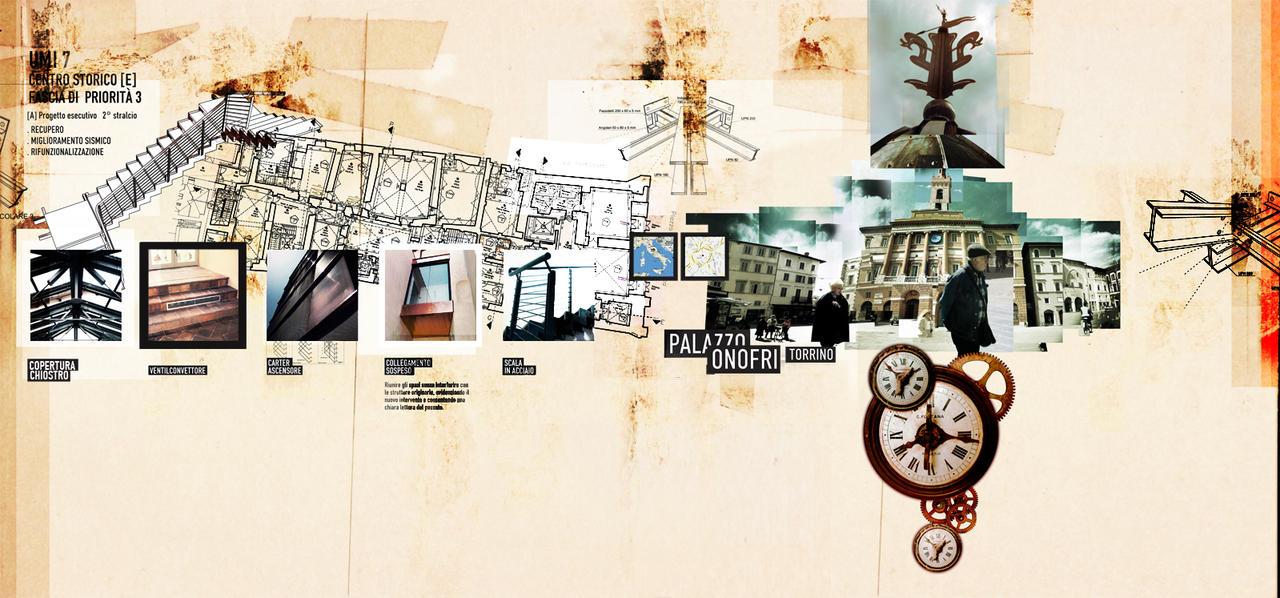 fragments by Antikenoma
