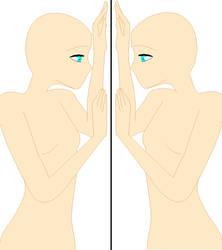 Reflection base by Darkdood-pixels