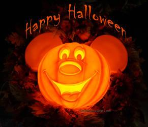 Happy Halloween 2015 by BadInfluenceSpeaks