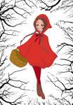 fairytale-LittleRedRidingHood