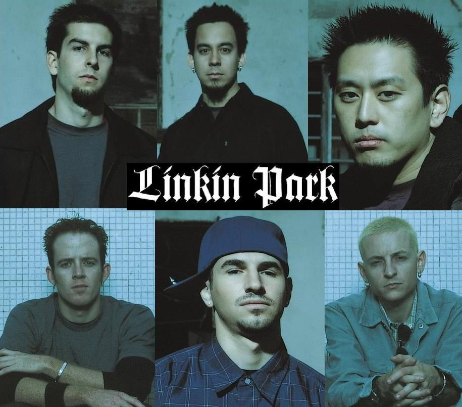 Linkin Park Tour