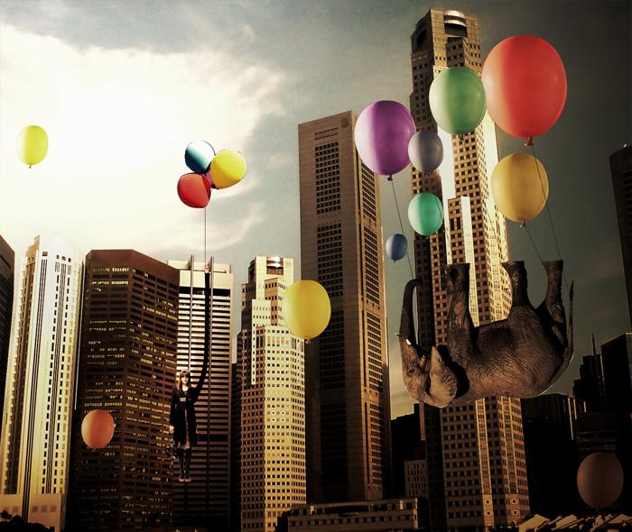 baloon by lolipopek - Avatar M� Ar�yorsun ? T�kla
