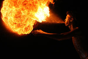 Play With Fire 2 by mike-mike-mike