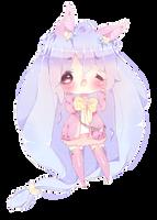 Fluffy Hysteria by Riniyu