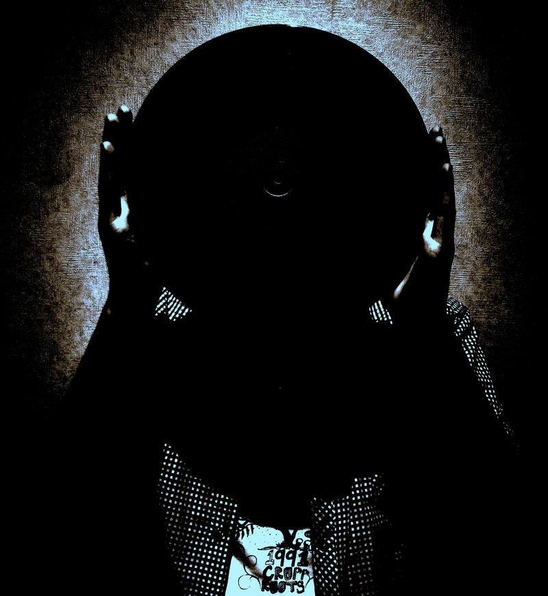 vinyl master. by phigreen