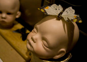 mind of innocence by flatproduct