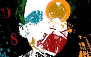 Joker by flatproduct