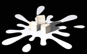 Milk and Sugar by flatproduct