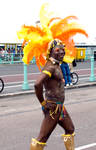 Gay Pride 2009 Brighton 004