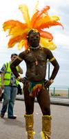 Gay Pride 2009 Brighton 012