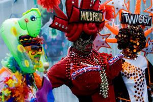 Gay Pride 2009 Brighton 015 by flatproduct