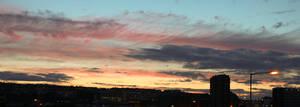 another Brighton Sunset