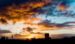 Another Sunset in Brighton 002