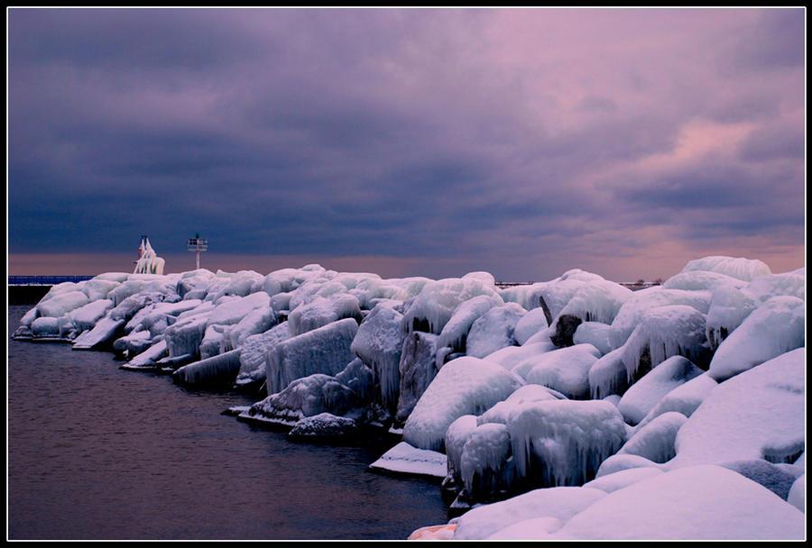 Winters Legacy by Cherokee1