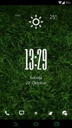 Grass by DejanB