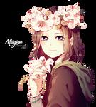 Render: Flower