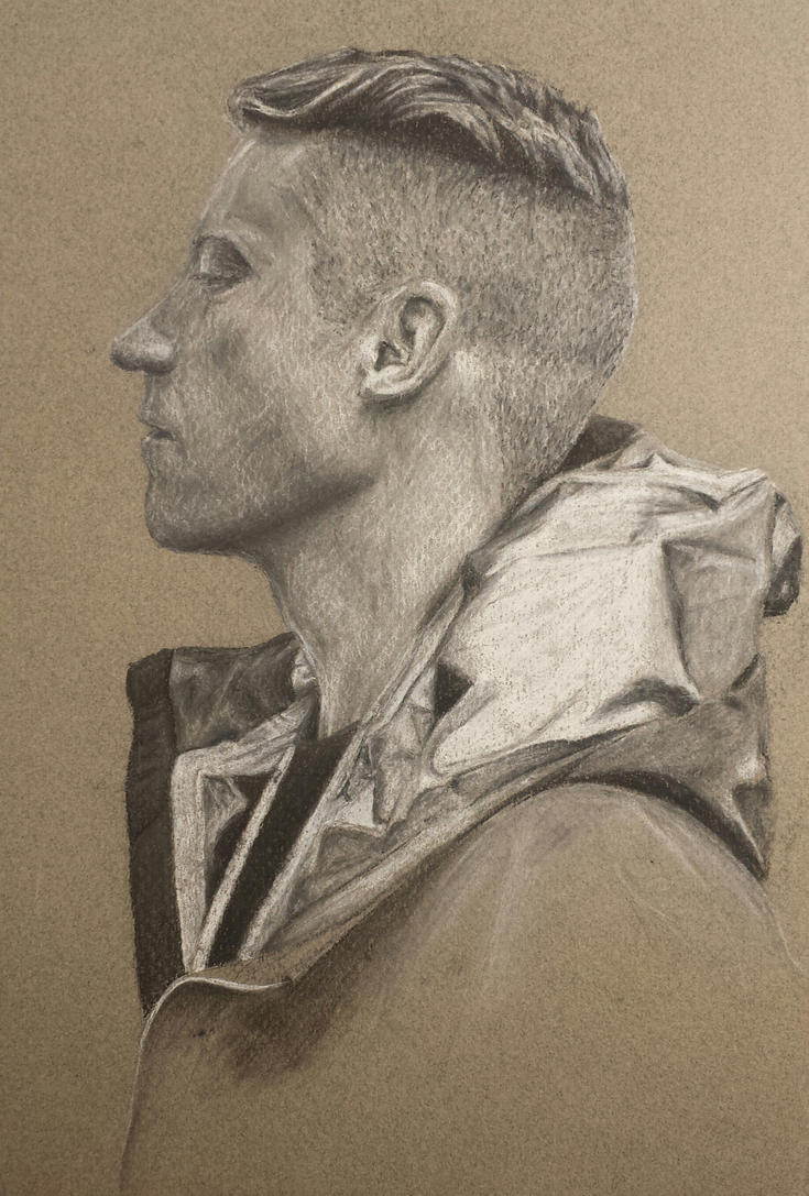 Macklemore by Aero-Hawk