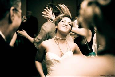 J + B : Dance Floor by achfoo