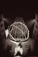 NYC - Atlas by achfoo