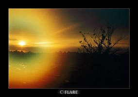 C-Flare by achfoo