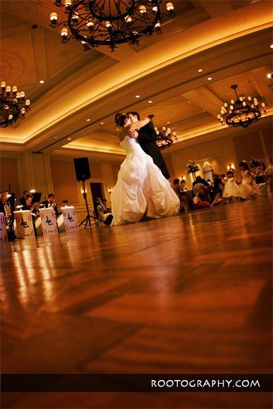 First Dance by achfoo