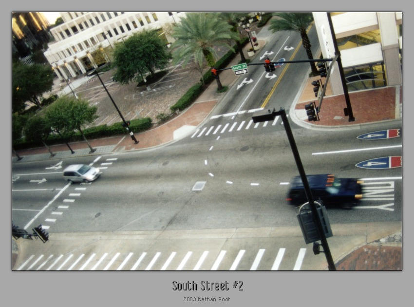 South Street 2 by achfoo