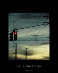 Orlando Dawn - Print Edition by achfoo