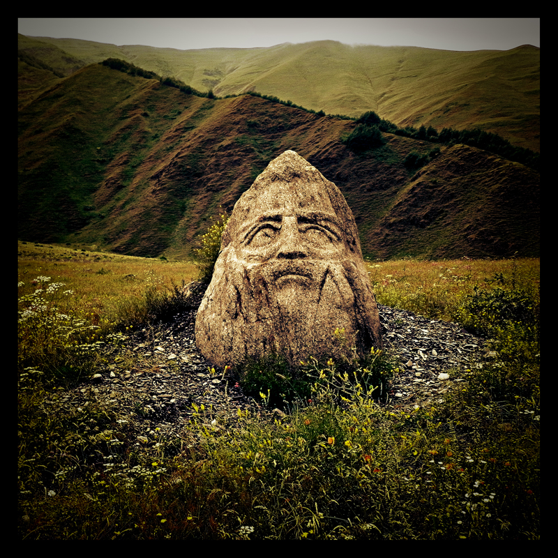 Pagan Heritage by Svargedorath