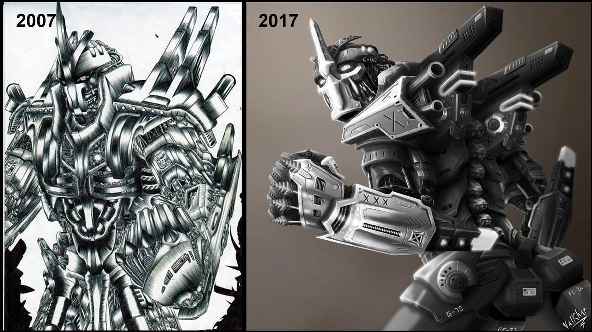 machine comparisons